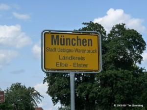 München bei Uebigau